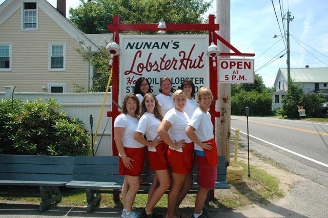 Nunan's Lobster Hut - Gallery